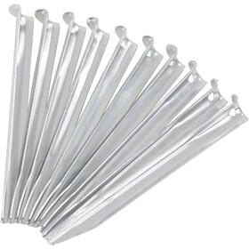 CAMPZ Sardines en aluminium 17cm, silver